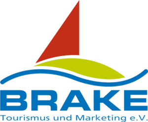 Brake Tourismus und Marketing e.V. Logo