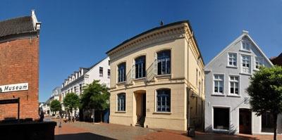 Buergermeisterhaus