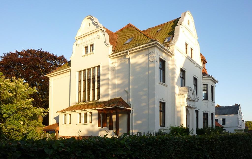 Plassmann Villa
