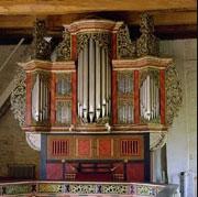 Arp Schnittger Orgel